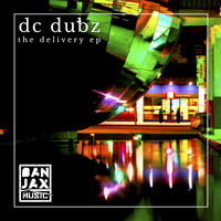 DC Dubz - The Delivery EP