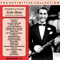 Artie Shaw and his orchestra - Temptation