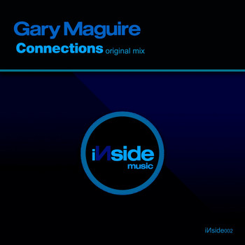 Gary Maguire - Connections