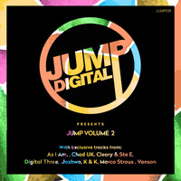 As I AM - JUMP, Vol. 2