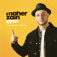 Maher Zain - One (Vocals Only Arabic Version)