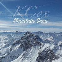 K Cox - Mountain Snow