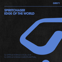 Spiritchaser - Edge Of The World