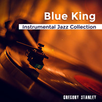 Gregory Stanley - Blue King