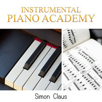 Simon Claus - Instrymental Piano Academy