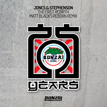 Jones & Stephenson - The First Rebirth - Matt Black's Reborn Remix