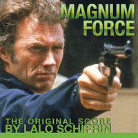 Lalo Schifrin - Magnum Force