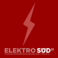 Various Artists - Elektro Süd 01