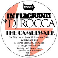 In Flagranti - The Camelwalk