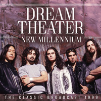 Dream Theater - New Millenium (Live)