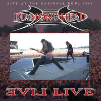 Diamond Head - Evil Live