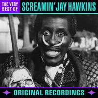 Screamin' Jay Hawkins - The Vert Best Of