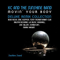 KC & The Sunshine Band - Movin' Your Body (Explicit)