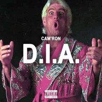 Cam'Ron - D.I.A. (Explicit)