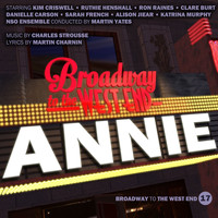 Original Studio Cast - Annie