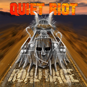 Quiet Riot - Wasted