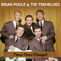 Brian Poole & The Tremeloes - Times Have Changed