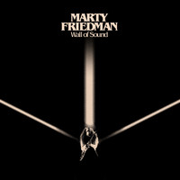 Marty Friedman - Miracle