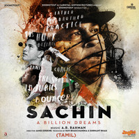A. R. Rahman - Sachin - A Billion Dreams (Original Motion Picture Soundtrack)