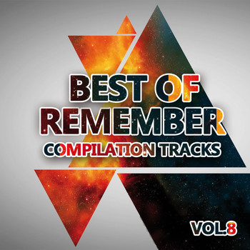 Various Artists - Best of Remember Vol. 8 (Compilation Tracks)