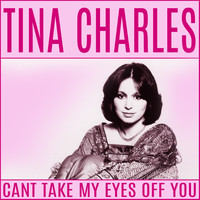Tina Charles - Can't Take My Off You