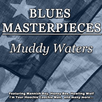Muddy Waters - Blues Masterpieces - Muddy Waters