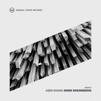 Asem Shama - Inner Engineering