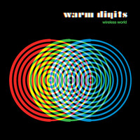 Warm Digits - Growth of Raindrops (feat. Sarah Cracknell)
