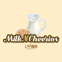 J-Phish - Milk N' Cheerios