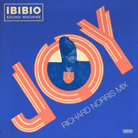 Ibibio Sound Machine - Joy (Richard Norris Mix)