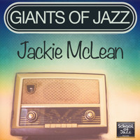 Jackie McLean - Giants of Jazz