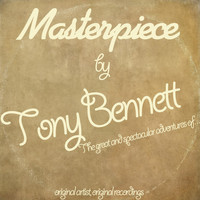 Tony Bennett - Masterpiece