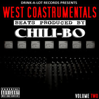 Chili-Bo - Ghetto Anthology's (Instrumental & Chorus)