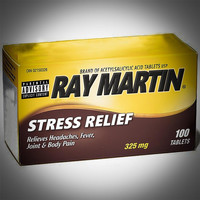 Ray Martin - Stress Relief