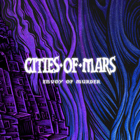 Cities of Mars - Envoy of Murder
