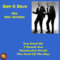 Sam & Dave - Hits New Versions