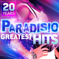 Paradisio - Greatest Hits (20th Anniversary)