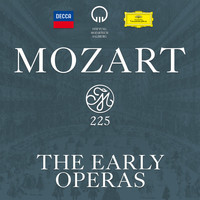 Various Artists - Mozart 225 - The Early Operas