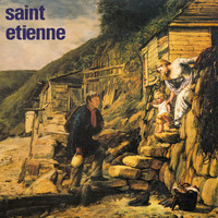 Saint Etienne - Tiger Bay