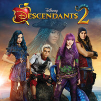 Various Artists - Descendants 2 (Original TV Movie Soundtrack)