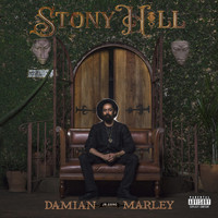 "Damian ""Jr. Gong"" Marley - Stony Hill (Explicit)"
