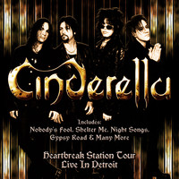 Cinderella - Live in Detroit (Explicit)
