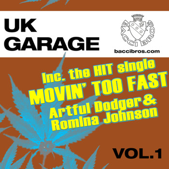 Various - UK Garage (Vol. 1)