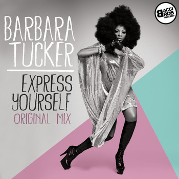Barbara Tucker - Express Yourself [Original Mix]