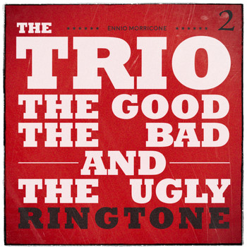 Ennio Morricone - The Trio Ringtone - Main Version 2 (Original Master)