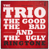 Ennio Morricone - The Trio Ringtone - Main Version 1 (Original Master)