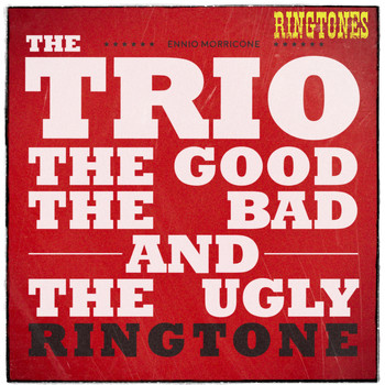 Good Bad Ugly ringtone