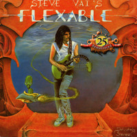 Steve Vai - Flex-Able (25th Anniversary Re-Master)