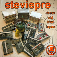 Stevie Pre - These Old Beat Tapes