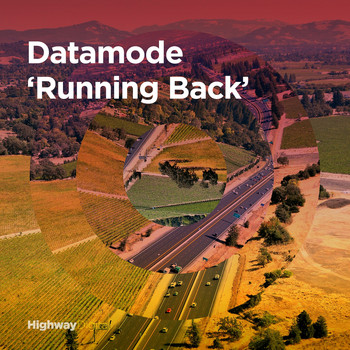 Datamode - Running Back